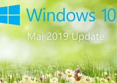 Windows 10 : Attention à la prochaine Mise à Jour Majeur