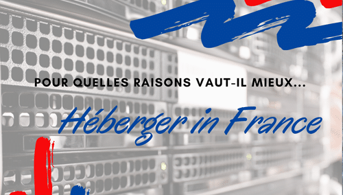 Hébergement made in France